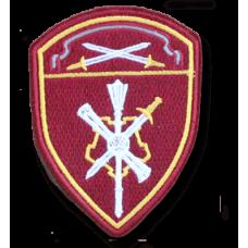 Шеврон ЛРР и ГК (лицензионно-разрешительной работы и государственного контроля)
