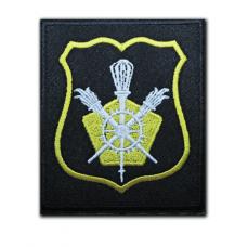 Нарукавный знак Военного представительства