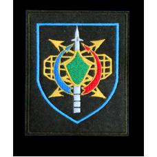Нарукавный знак 25 полк