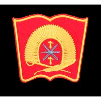 Нашивка Суворовского Военного Училища
