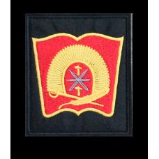 Нашивка Тульского Суворовского Военного Училища