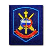 Нашивка 1-я армия ПВО-ПРО